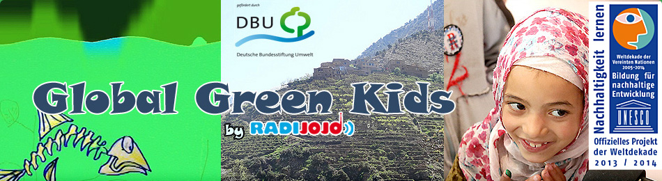 Global Green Kids